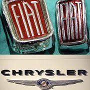 Auf Eis gelegt: Der Oberste Gerichtshof in den USA prüft den Einstieg von Fiat bei dem insolventen US-Autobauer Chrysler. Bis dahin ist die von einem Insolvenzgericht genehmigte Allianz außer Kraft gesetzt.