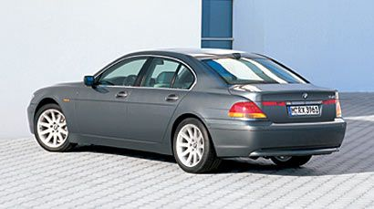 Zu hässlich um ein BMW zu sein? Vor dem Verkaufsstart hagelt es kräftig Kritik am Design des neuen 7ers