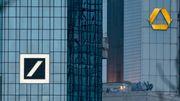 Großaktionär Capital Group sorgt für Verwirrung bei Deutscher Bank