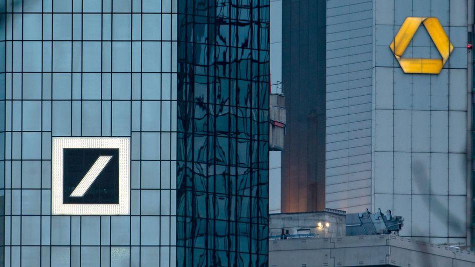 """""""Auch unter großen Stress robust"""", seien deutsche Banken, kommentiert die Bundesbank das Abschneiden der hiesigen Institute. Richtig ist auch: Im Vergleich schnitten sie unterdurchschnittlich ab und sie in der Krise verwundbarer."""