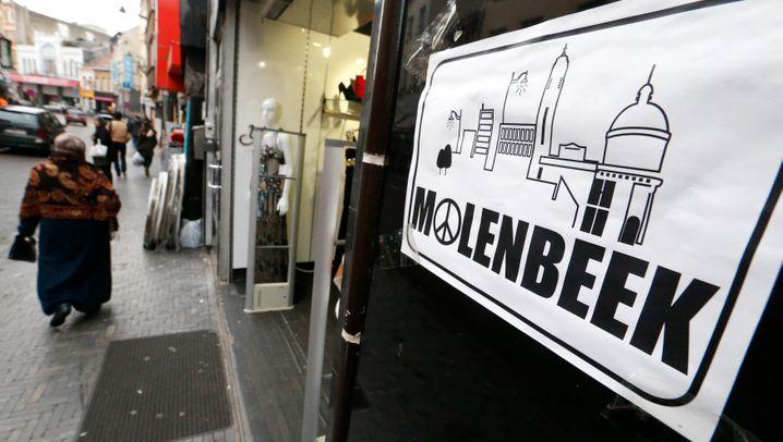 Brennpunkt Brüssel: Die Terrorzelle von Molenbeek