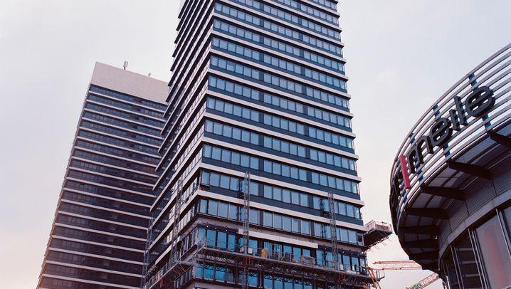 Groß frisst klein: Immobilienfirmen im Übernahme-Check