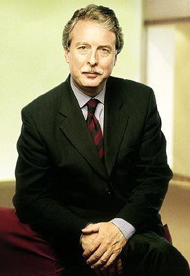 Wird auf seinen Vorstandsposten bei Bertelsmann vermutlich verzichten: Rolf Schmidt-Holtz
