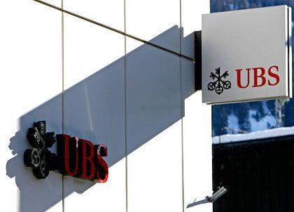 Langer Schatten: Der UBS droht wegen des Streits mit den US-Behörden ein schwerer Imageschaden