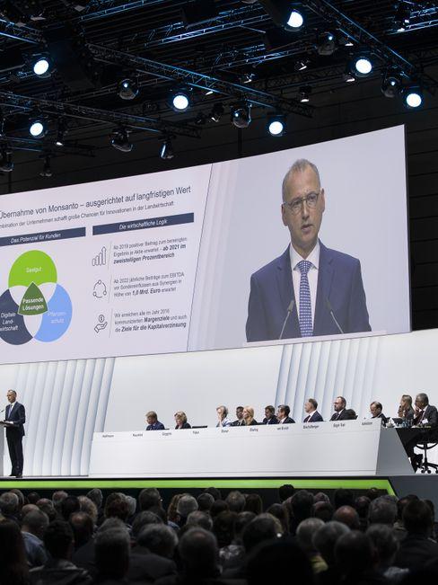 Bayer und andere Müllschlucker: Wie deutsche Konzerne in den USA danebengriffen