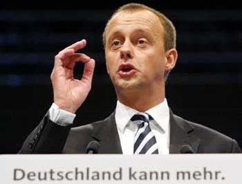 Lohnsteuern runter, Mehrwertsteuer rauf: Der Vorschlag von CDU-Politiker Merz macht Sinn