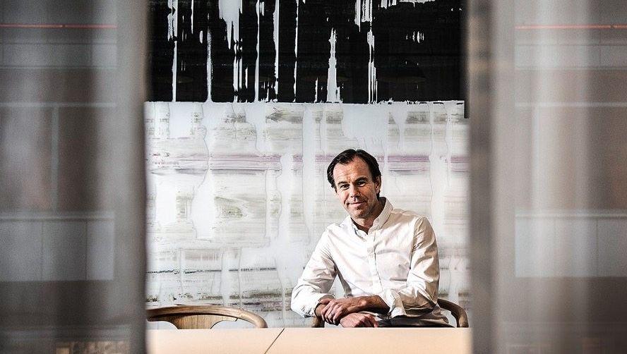 Vorstandschef von Vaters Gnaden: Karl-Johan Persson