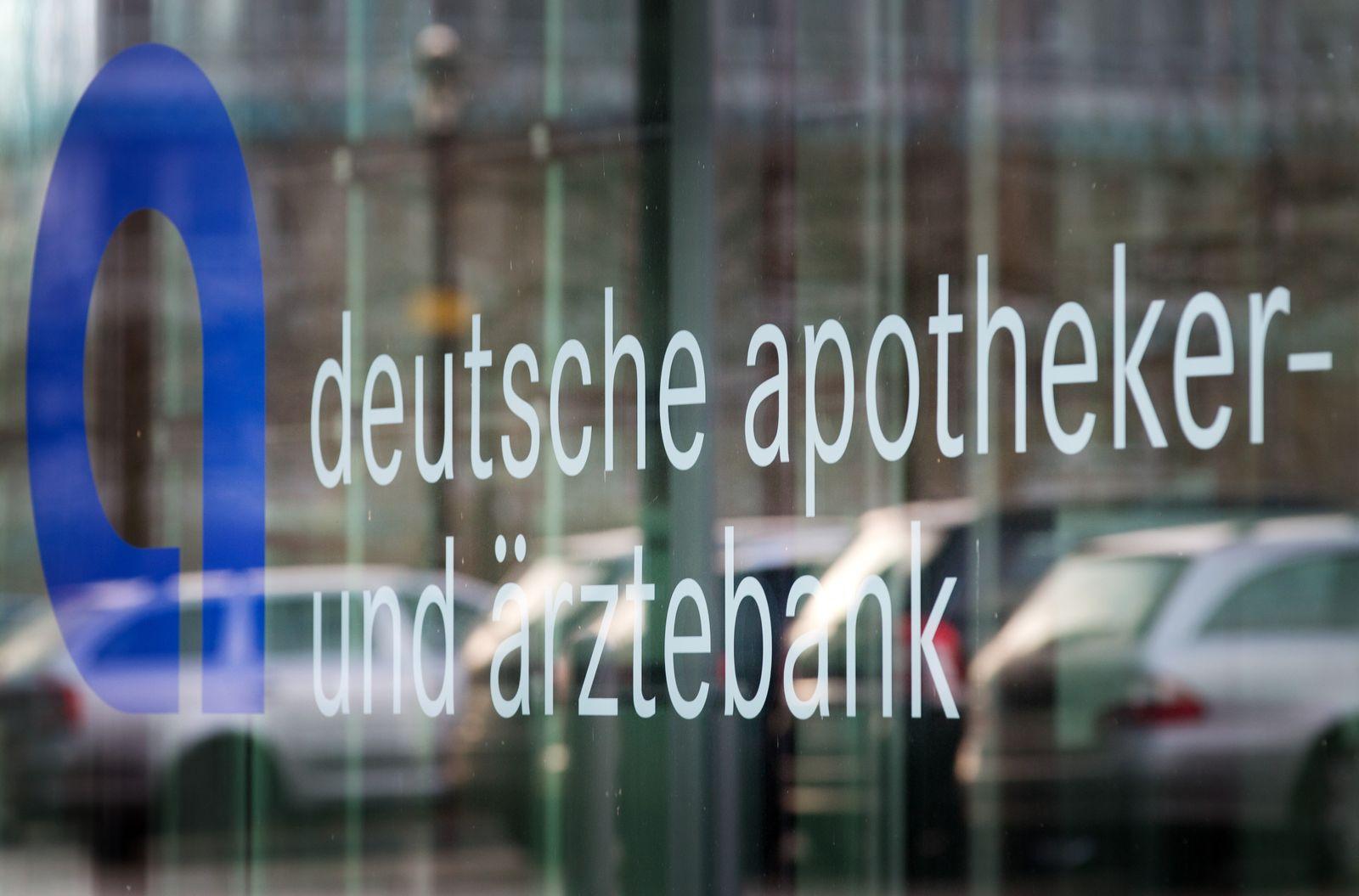 Apotheker- und Ärztebank