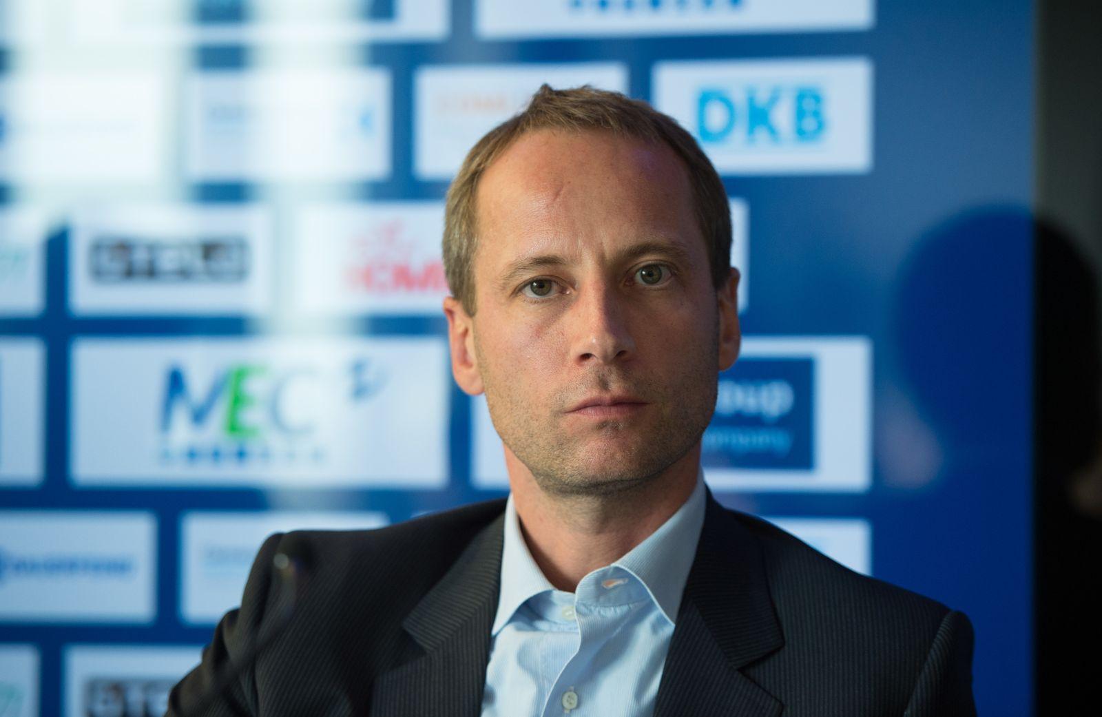 Pressekonferenz ALBA Berlin