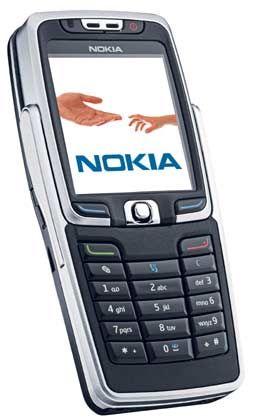 Nokia E70: Auch für Mobilfunknetze in Nord- und Südamerika erhältlich