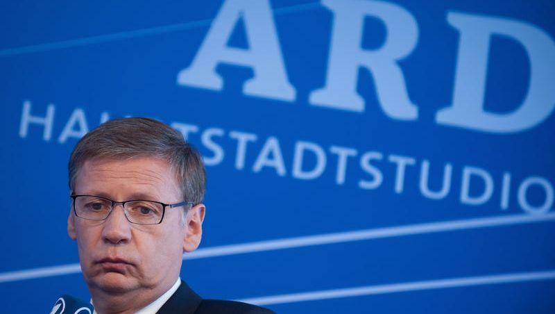 ARD-Aushängeschild Günther Jauch: Für manche Entscheidung brauchen die Gremien etwas länger