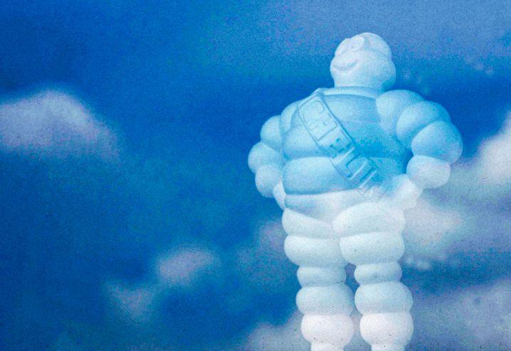 """""""Responsabilisation"""": Michelin hat seine hierarchische Organisation infrage gestellt"""