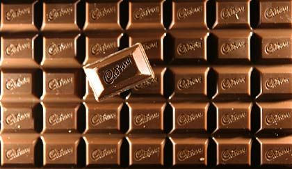 """Cadbury setzt auf Unabhängigkeit: """"Aber wir werden jedes unwiderstehliche Angebot erörtern"""""""