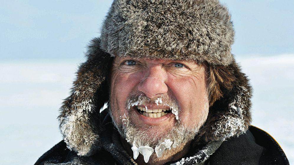 Buchtipp: Arved Fuchs: Grenzen sprengen - Erfahrungen aus Extremsituationen erfolgreich nutzen