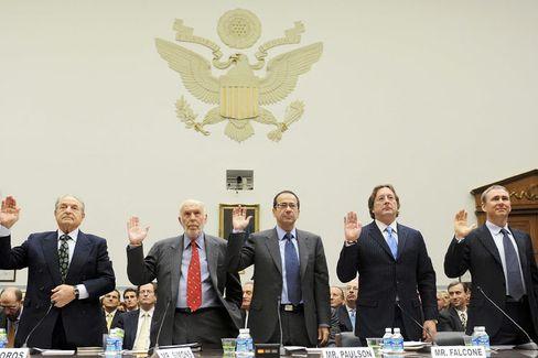 Regulierung unterwerfen: Hedgefondsmanager sollen künftig Rechenschaft gegenüber dem Staat ablegen