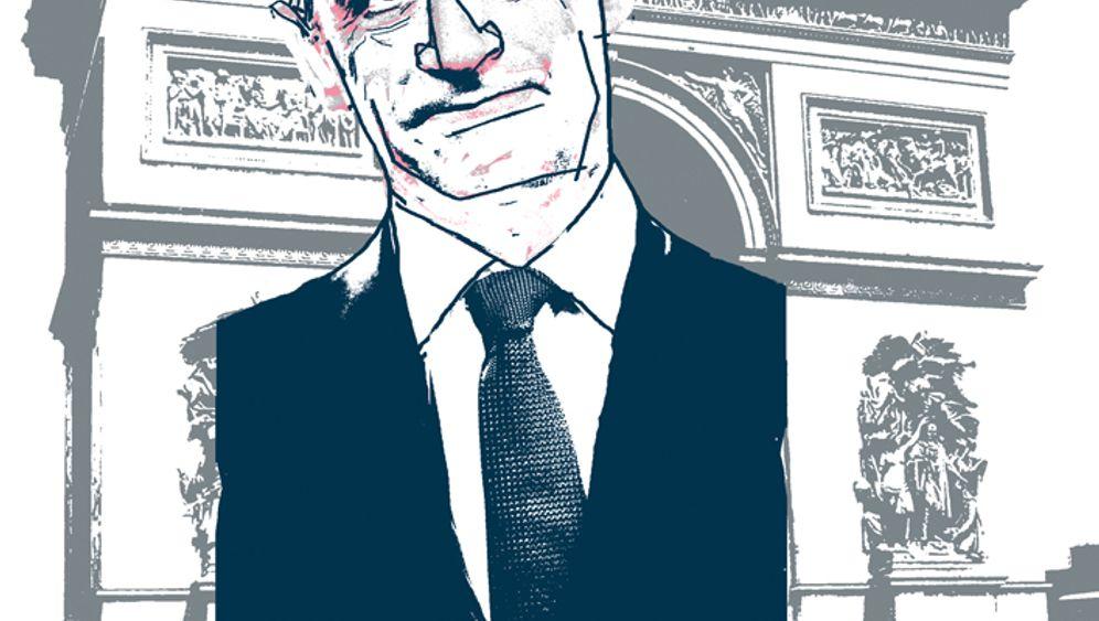 Frankreich: Von wegen Euro-Retter!