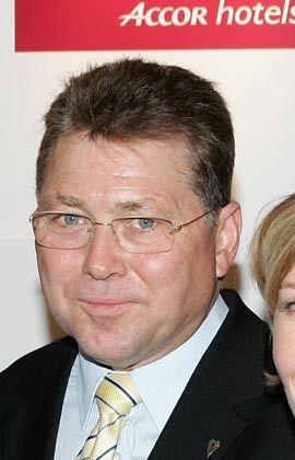 Verlässt Accor nach 16 Jahren: Deutschland-Chef Witschi