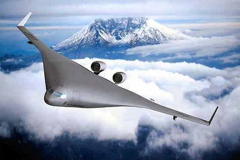 Wert der Auslieferungen übersteigt den der Neuzugänge: Boeing