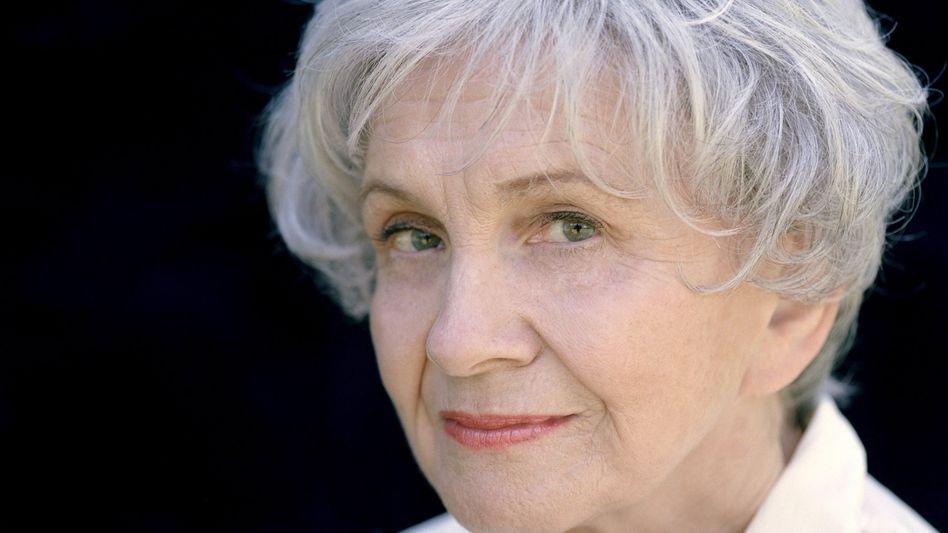 Alice Munro: Die 82-Jährige gilt als eine der wichtigsten kanadischen Autoren