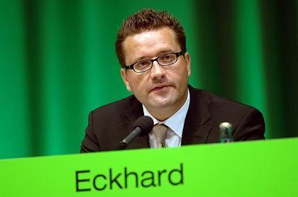 Eckhard Spoerr: Der Freenet-Chef muss mit der Zerschlagung des Internet- und Telefonunternehmens rechnen.