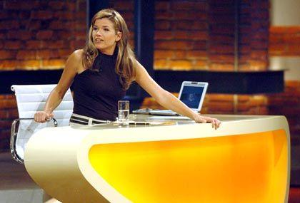 Aus für Anke Engelke: Sat.1 stellt die Late Night Show ein