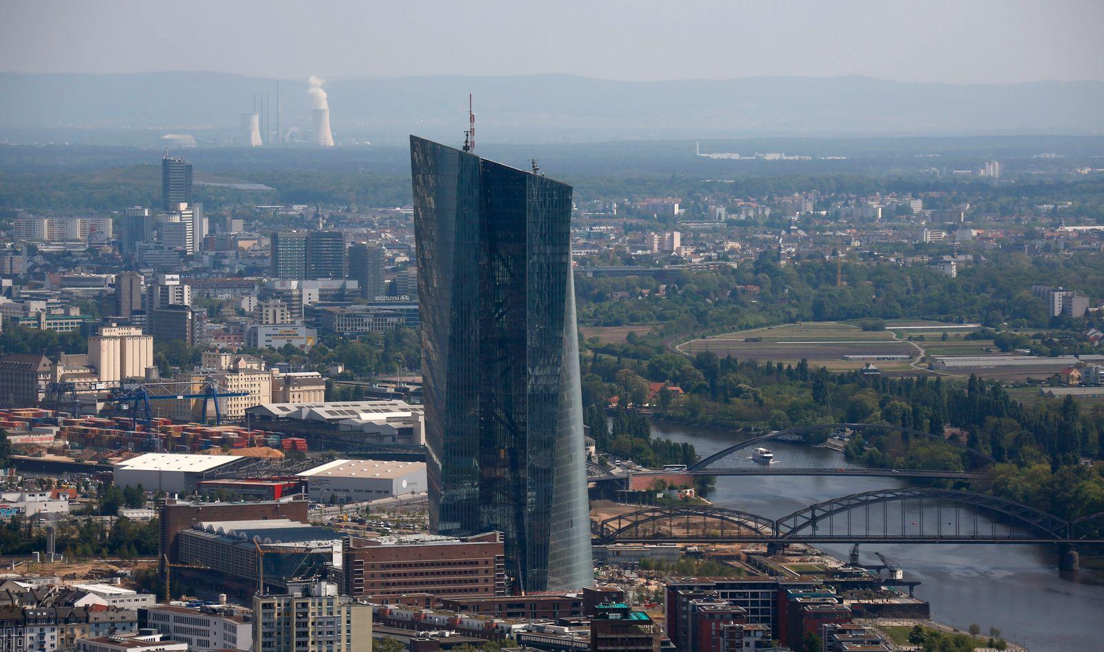 Europäische Zentralbank / EZB (Kopie)
