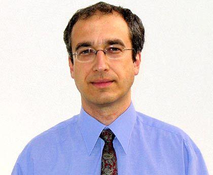 Roland Schatz, Chefredakteur Medien Tenor*