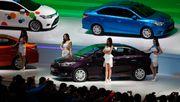 Schwächster Autoabsatz in China seit zweieinhalb Jahren