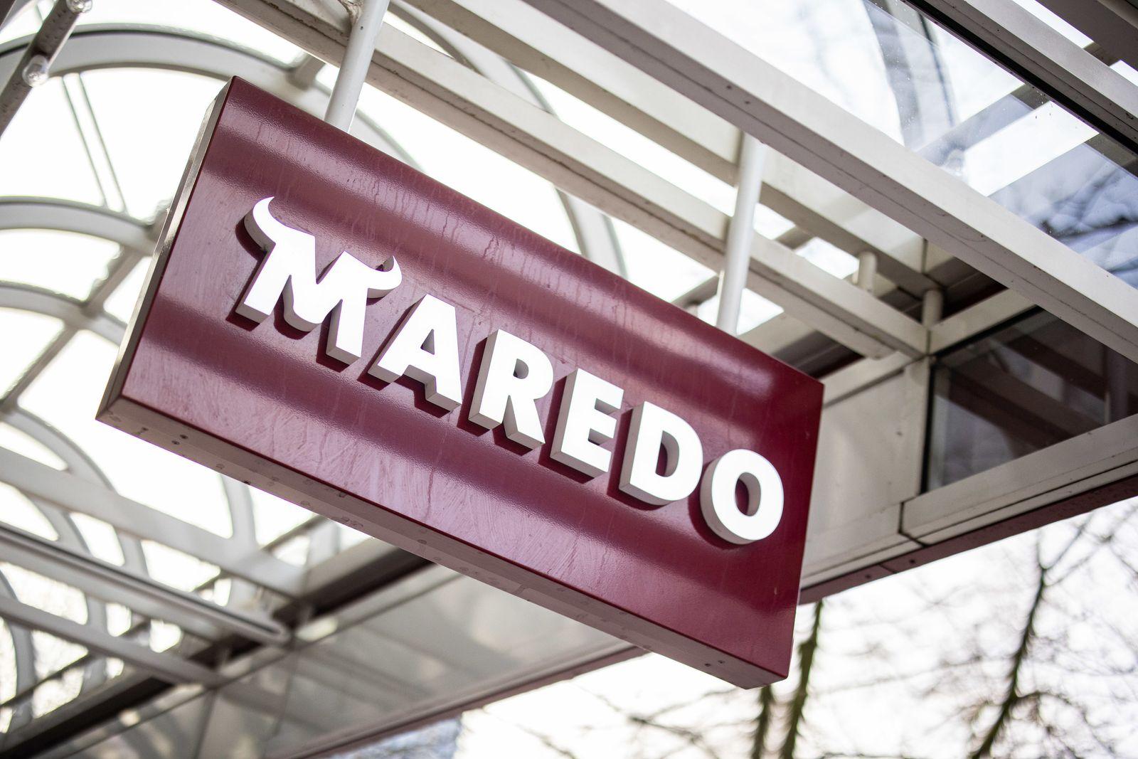 Steakhaus-Kette Maredo entlässt fast alle Mitarbeiter
