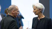 Eine Staatspleite als Wahlkampfhit für Lagarde