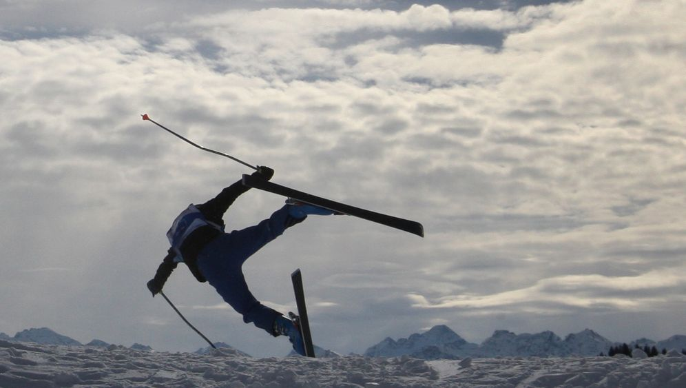 Wintersport: Funsportarten im Schnee