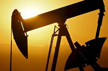 Ölpumpe in Oklahoma: Der Treibstoff fließt weiter