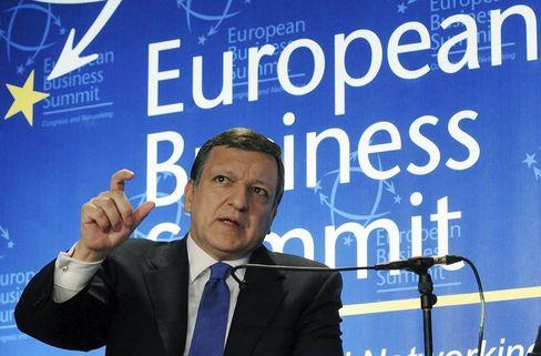Mühsamer Wahlkampf: Barroso versucht, kritische Fraktionen mit Zugeständnissen auf seine Seite zu ziehen