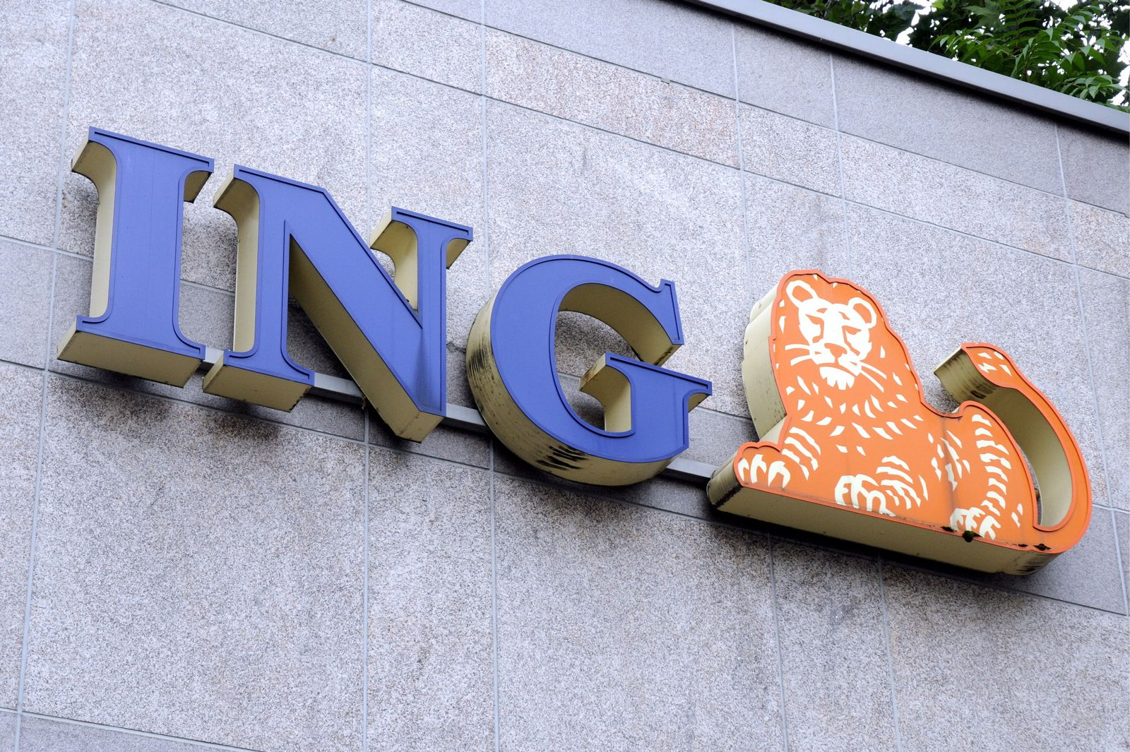ING / Logo