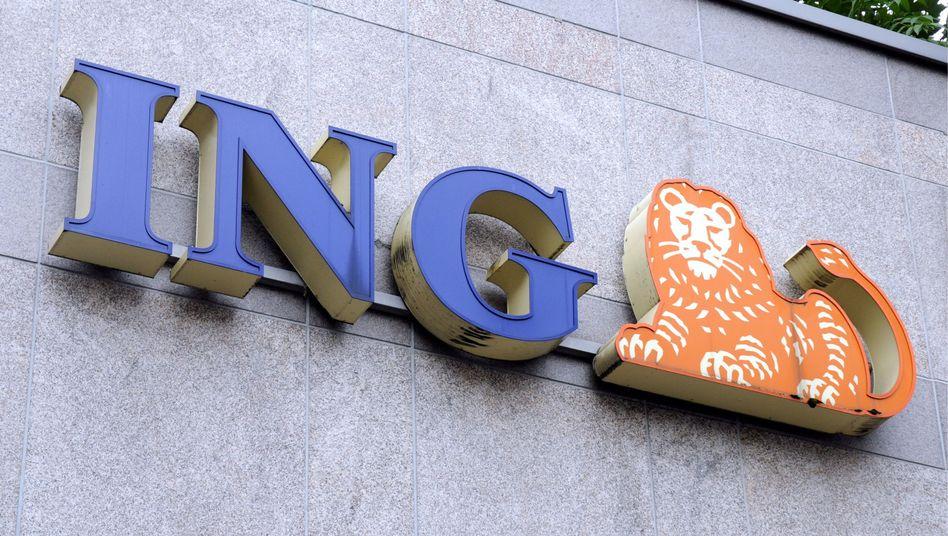 ING: Die Direktbank mit knapp 10 Millionen Kunden in Deutschland befasst sich mit dem Thema Negativzinsen
