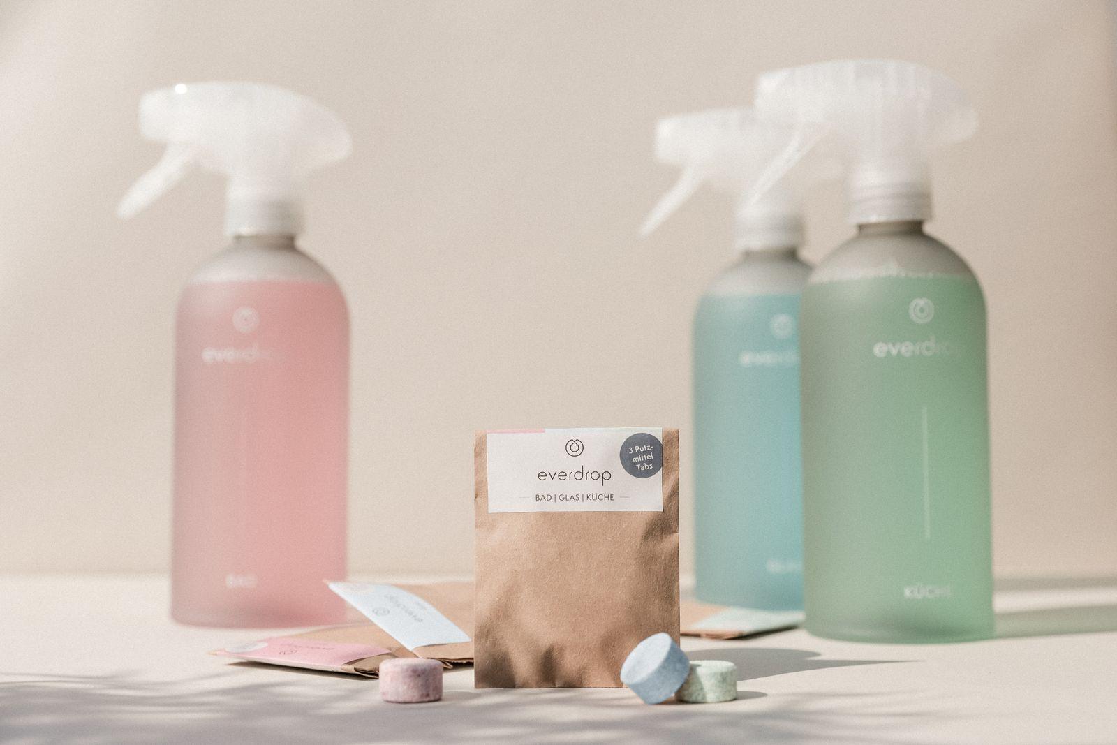 everdrop Produkte