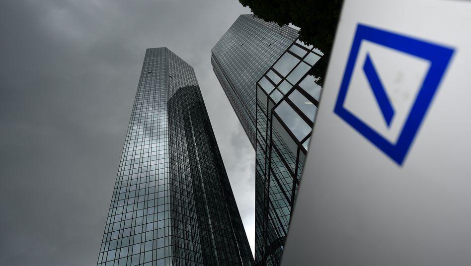 Deutsche Bank: Einstieg des US-Hedgefonds Hudson