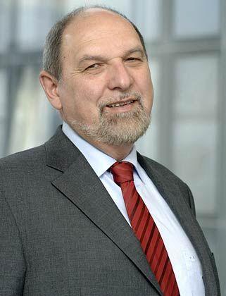 Neuer Airbus-Chef für Deutschland: Vorstand Weber