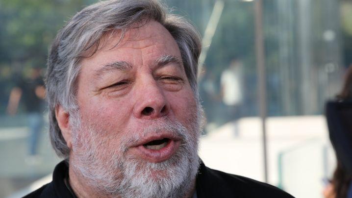Abschied vom Netzwerk: Steve Wozniak und Elon Musk kehren Facebook den Rücken