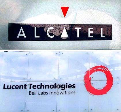 Vorerst keine Besserung: Der Markt dürfte laut Alcatel-Lucent stark schrumpfen