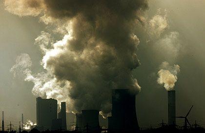 Unter Volldampf: RWE bekräftigt seine Prognose für das laufende Jahr
