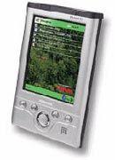 Bei Entladung Datenverlust: Der PCe740 von Toshiba