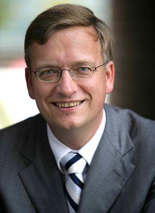 Vorstandsposten gefährdet:MLP-Vertriebschef Böttger
