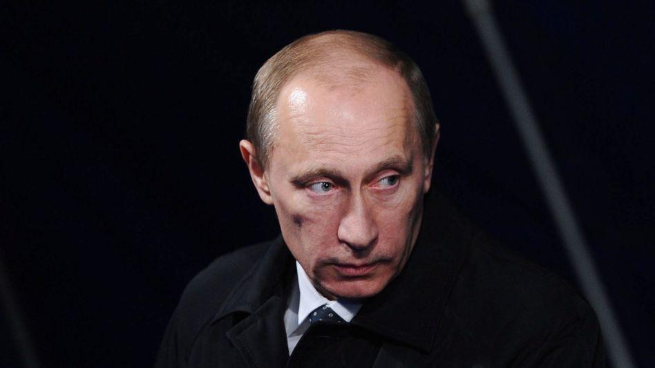 Gerüchte um 200-Milliarden-Vermögen: Der Reichtum des Wladimir Putin
