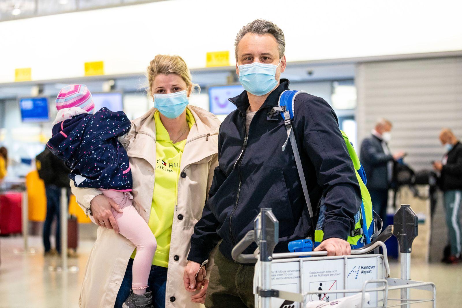 Coronavirus - Tourismus