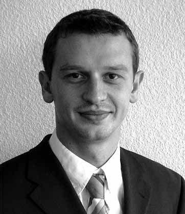 Die Grenzen sollen fallen: Eduard Dell, Produktmanager CRM bei Microsoft Deutschland