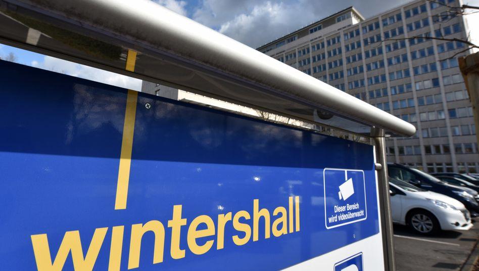 Börsengang: Wintershall-Dea geht frühestens im zweiten Halbjahr 2020 an die Börse