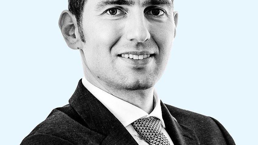 Uwe Rathausky managt mit Co-Gründer Henrik Muhle den Gané Value Event Fonds.