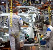 Volkswagen: Deutlicher Absatzknick im Januar
