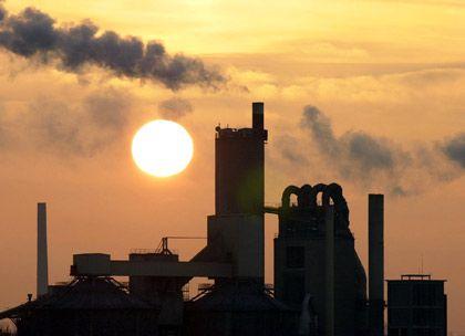 Zementwerk in Deutschland: Notwendige Verlagerung wegen teurer Emissionszertifikate?